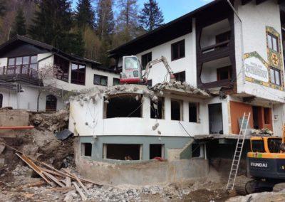 PBR Bau - Seeboden, Kärnten